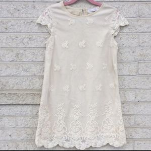 GUC Mayoral Fine Lace Dress 10